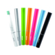 Wholesale Factory Dental hygiene Slim Sonic Electric Toothbrush for Home or Travel