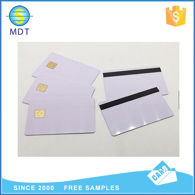 free samples 125khz 13.56mhz UHF 860-960mhz NFC PVC blank chip cards