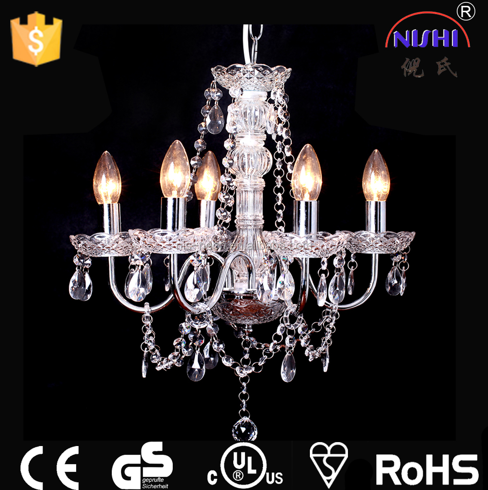 2015 Innovative Product Cheap Modern Crystal Chandelier ...