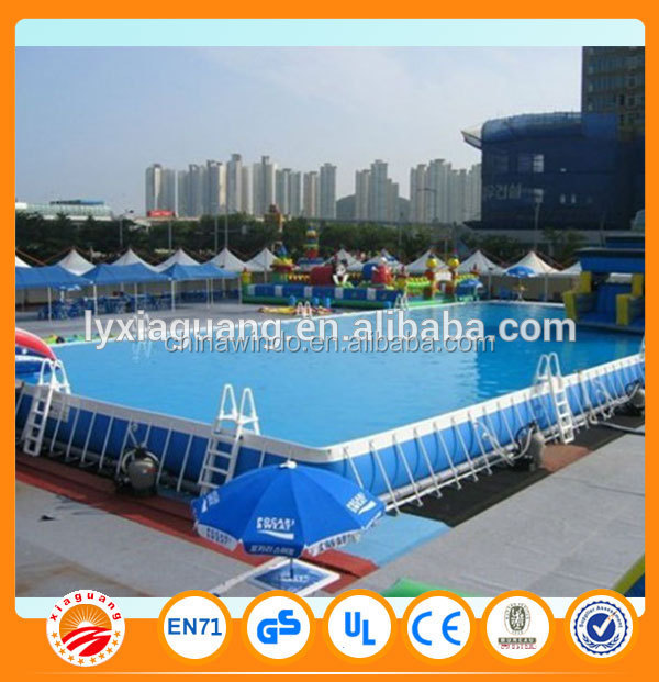 Wholesale price inflatable pools for adults for childrena and adult
