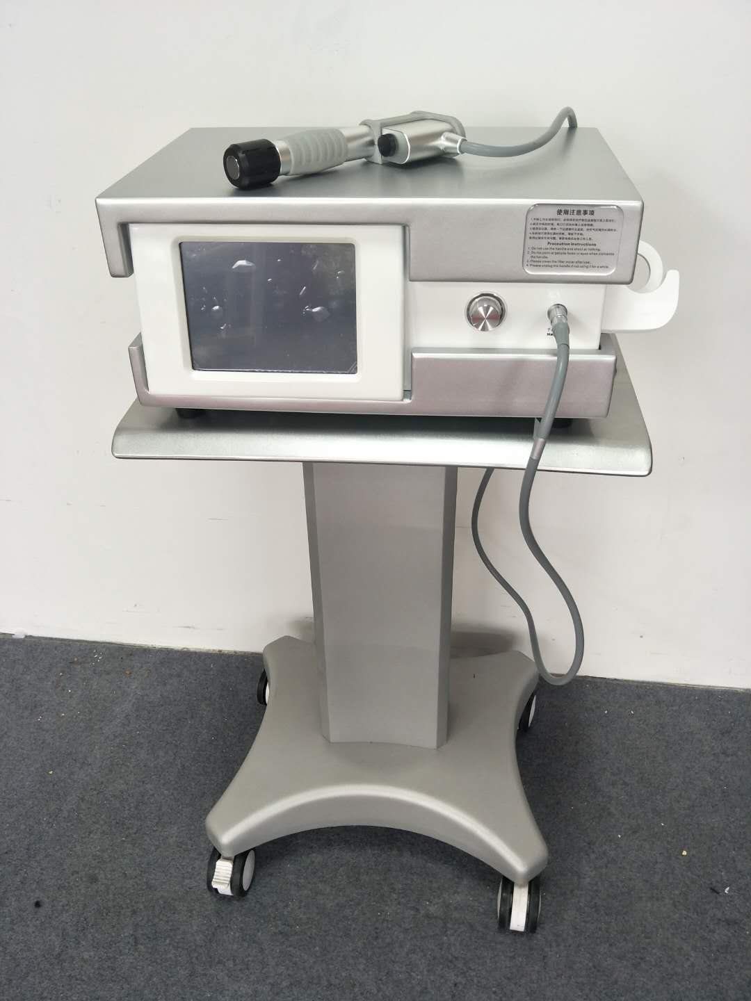 Shock Wave Therapy Equipment / Shockwave Therapy Machine ...