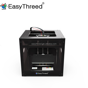 Professional China Easythreed Cheap Printable 3-D Printer Manufacturer