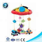 Quality Baby Musical Mobile Toys Wholesale Manufacturer Baby Toys Car Stuffed Plush Hanger