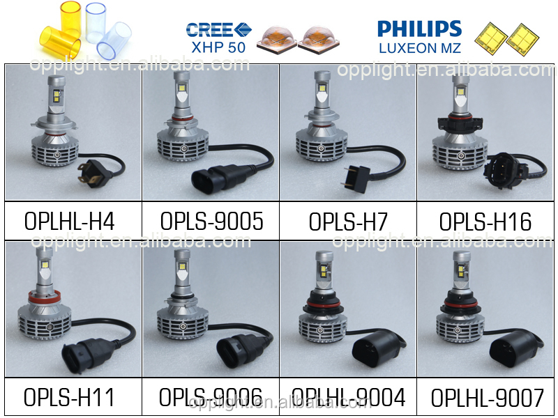 Car H4 Led Headlight Bulbs 6th G Led Headlight H4 Bulbs New H4 Led ...
