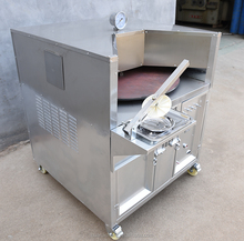 Commercial heavy duty good quality stainless steel lebanese pita bread machines