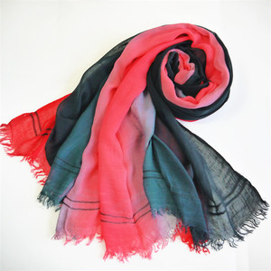 spring autumn winter wholesale bulk red 100 viscose stole warm head covering scarves for women muslim