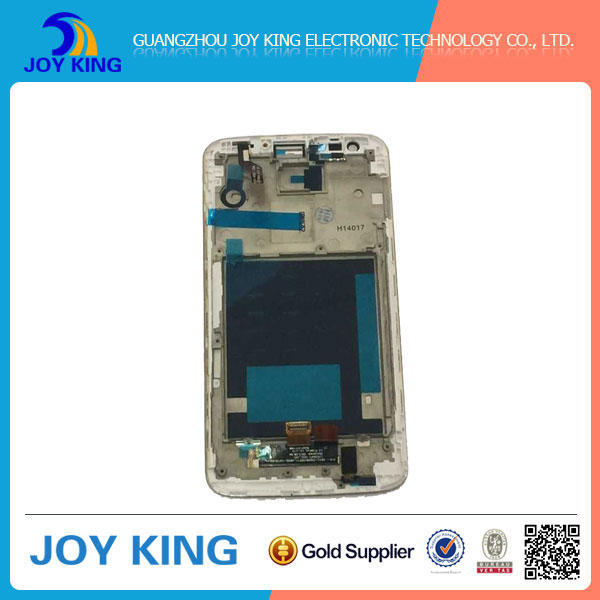 Mobile Phone For LG Optimus G2 E940 F320 D800 D801 D803 lcd screen display with touch screen digitizer