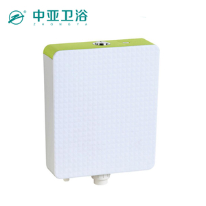 plastic toilet water tank cheap price toilet flush tank made in china