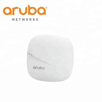 ARUBA 300 SERIES ACCESS POINTS Entry-level 802.11ac Wave 2 Access Points