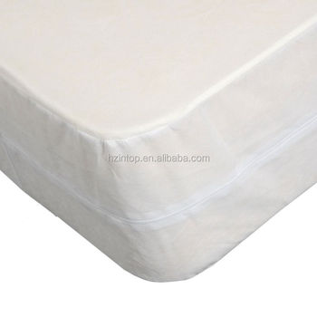 2017 New Cheapest Disposable Proof Non Woven Mattress