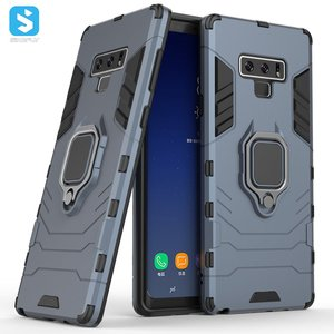 For Samsung Galaxy Note 9 Case 2 in1 Heavy Duty Hybrid Shockproof Kickstand Combo Mobile Case for Samsung Note 9