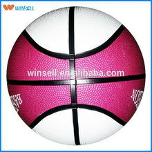 New arrival brand logo basket ball