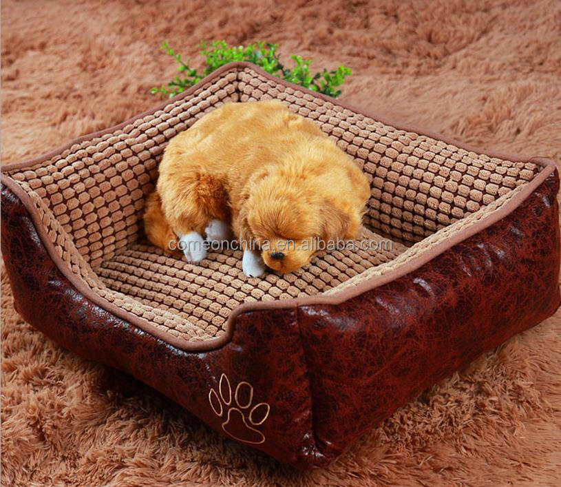 Large Warm Removable Multiuse Pet Bed pet dog beds