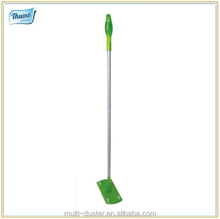 China OEM manufacture factory extendable sweeper sets 2016 microfiber mop