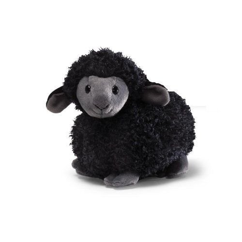 Black Sheep Plush Toy Plush Toy Black Sheep