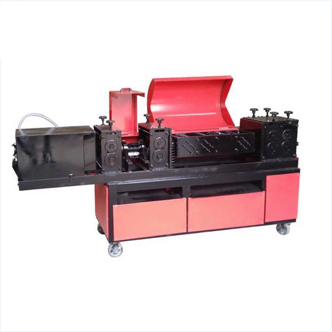 Best Quality CNC Wire Straightening And Cutting Machine Price
