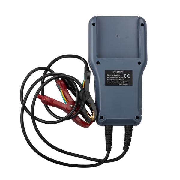 Цифровой аккумулятор анализатор MST-8000 + аккумулятор с
