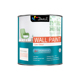 DWIL Interior Flat Wall waterbased Paint,Eco-Friendly,Low Odor