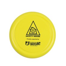 made in china factory client customed eco-friendly PP material 15cm 23g mini frisbee