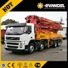 30m SANY new truck mounted concrete pump sale SYM5190THBDZ 30