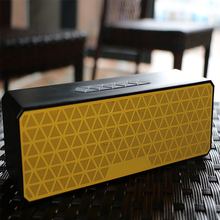 Most extreme tchnologies gadgets, xtreme portable bluetooth speaker black for mobile phone TFcard.
