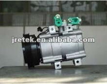 hcc auto ac compressor for Hyundai