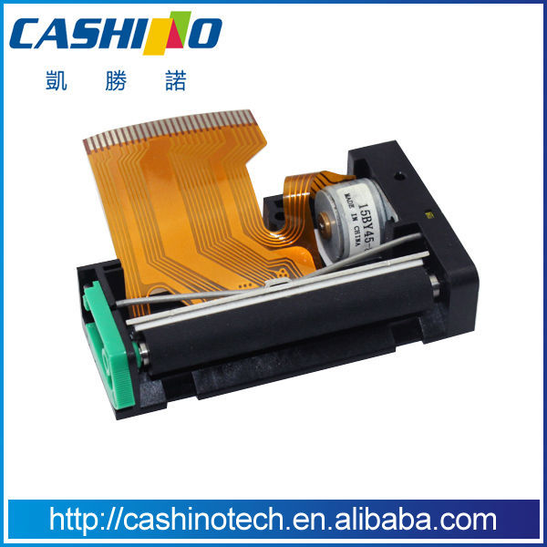New Cashino thermal printer mechanism 58mm compatible mechanism made in China