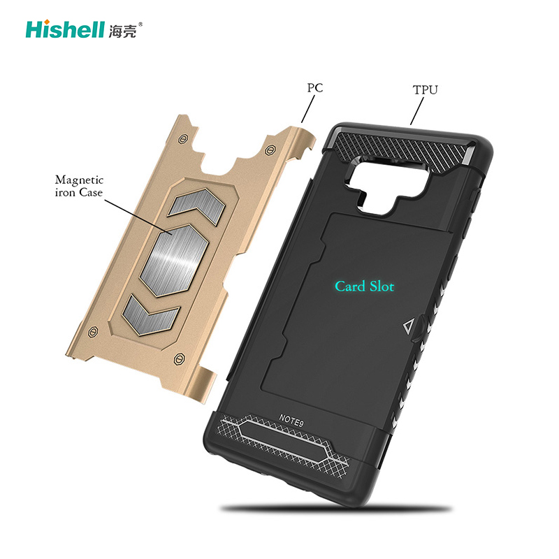 Cell Phone Case <strong>Manufacturing</strong> For Samsung Note 9