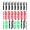 8Pair Lot 5030 5X3 CW CCW Propellers Replacement Propellers Blades for Quadcopter Qav250 RC Drone Accessory