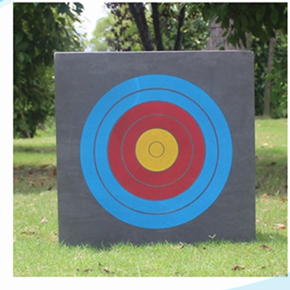 paper archery targets for sale Product features are made of paper board,high powered air gun would pierce these targets.