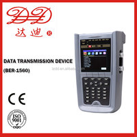 Electronic equipment tester IP Ping E1 line bit error rate tester