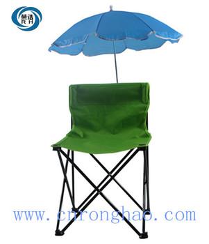8 Years Customized Requirement Child Beach Chair Umbrella