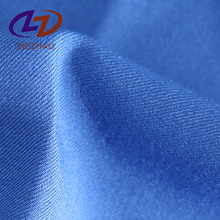 91% Polyester 9% Spandex 150D Plain Dyed 4 Way Stretch Clothes Fabric