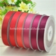 1 2 3 4 5 6 Inch Custom Satin Ribbon Wholesale