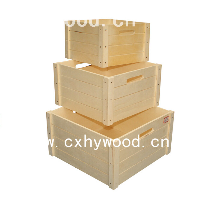 Buy wooden crates singapore flowers creative cacti tray for Where to buy used wine crates