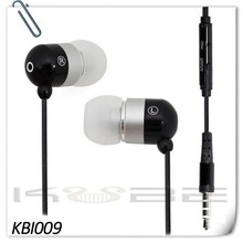 Shenzhen Latest 3.5mm Earphone Headphone for MP3/MP4 mobile
