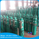 "6""/6 inch multistage deep bore well submersible water pump"