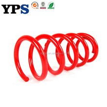 14 2 Size PVC Plastic Spiral Wire Spring Binding Coil For Book Binding