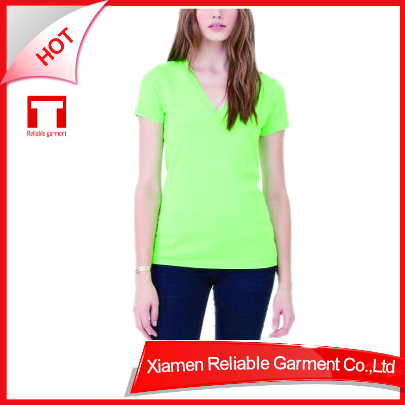Promotional Top Quality slim fit 100% cotton t-shirt china suppliers china online shopping