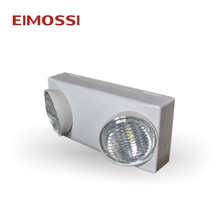 5 H 85-265 V 2X3 W LED Light Emergency Indonesia