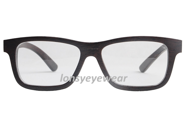 Ebony eyewear
