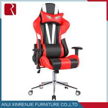 2017 XINRENJIE wholesale pc gaming chair racing, racing gaming office chair, dxracer gaming chair