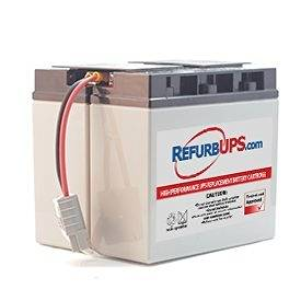 APC Smart-UPS XL 750 (SUA750XL) - Brand New Compatible Replacement Battery Kit with Harness