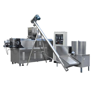1500kg/h Floating Fish Feed Extruder Machine For Sale