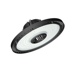 2018 Hishine up to 75% energy saving 200W H4 UFO led high bay light