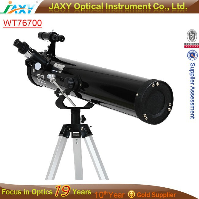 high quality best astronomical telescope for beginner