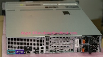 used server 2U rack cheap server R510 with 8G 1333Mhz DDR3 ECC memory card