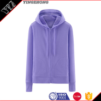 (Trade Assurance)Customized Cotton Fleece Hoodies/ Sweatshirts/ Hooded Sweater/ Sublimated Fleece Hoodie Sale