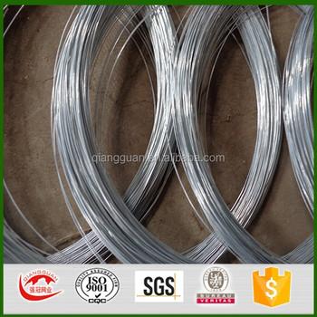16gauge Tie Wire/galvanised Steel Wire/philippines Galvanized Iron ...