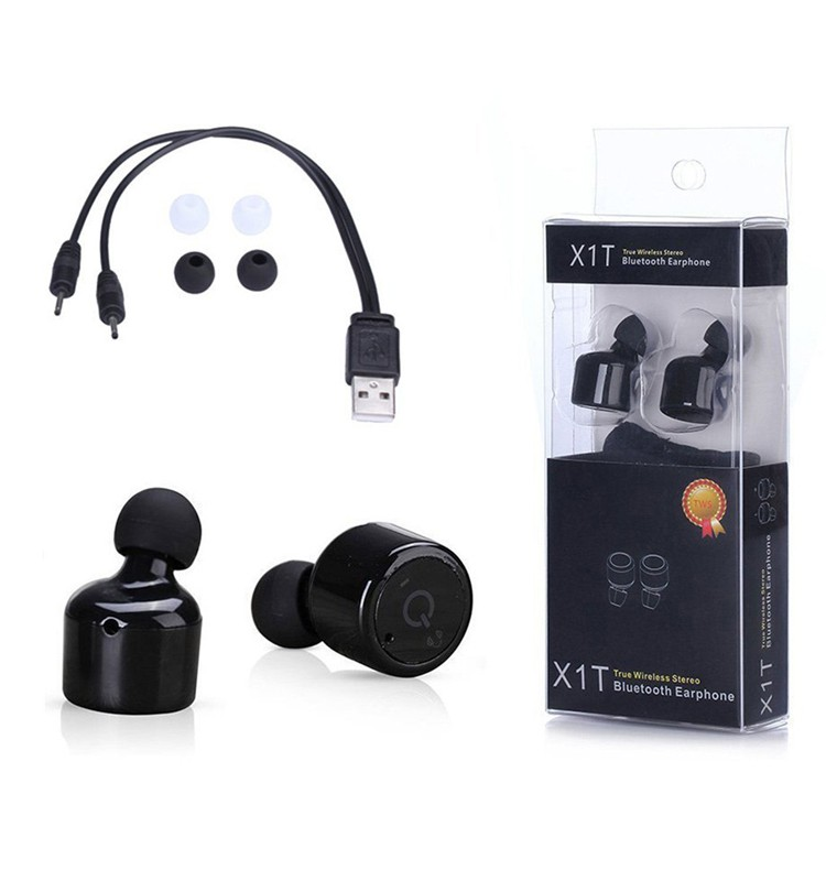 mini wireless bluetooth headset true wireless earbuds for iphone buy noise cancelling. Black Bedroom Furniture Sets. Home Design Ideas
